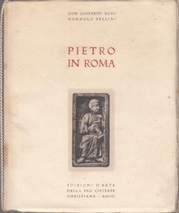 PIETRO IN ROMA