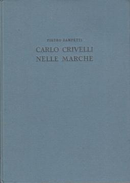CARLO CRIVELLI NELLE MARCHE