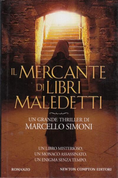 Il mercante di libri maledetti - Simoni Marcello