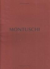 GIANCARLO MONTUSCHI
