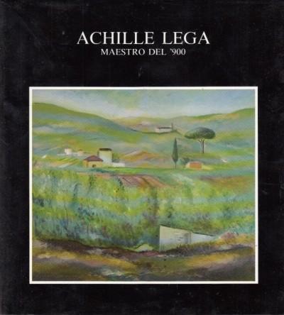 Achille lega maestro del '900