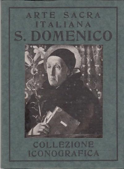 San domenico - Ghersi Guido (a Cura Di)