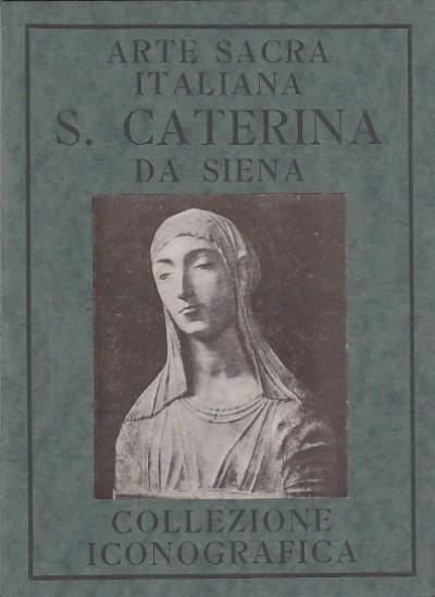 S. caterina da siena - P. Lodovico Ferretti (introduzione Di)