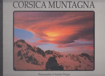 Corsica muntagna photographies d'antoine pÉrigot