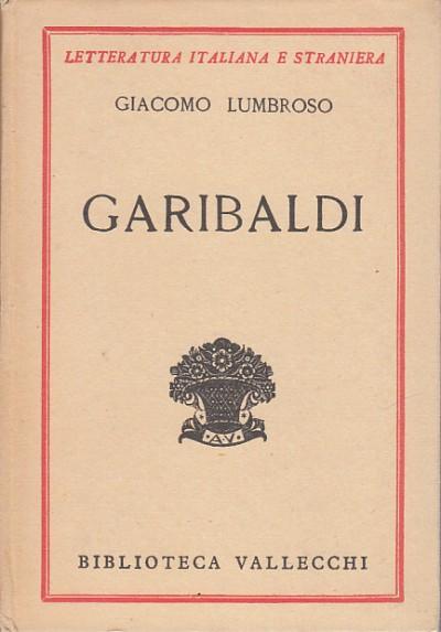 Garibaldi - Lumbroso Giacomo