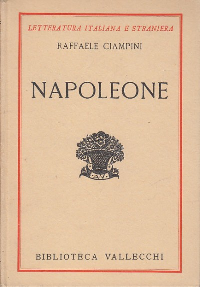 Napoleone - Ciampini Raffaele