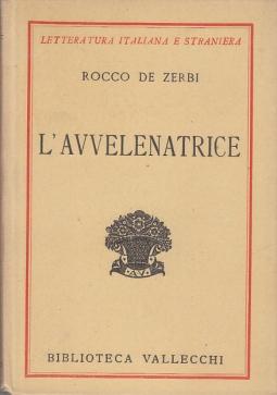 L'AVVELENATRICE