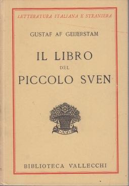 IL LIBRO DEL PICCOLO SVEN