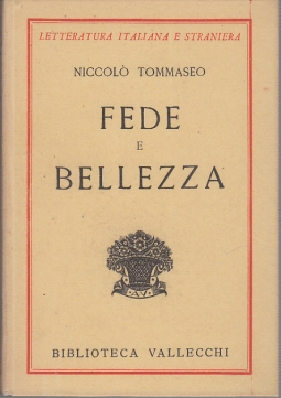 FEDE E BELLEZZA