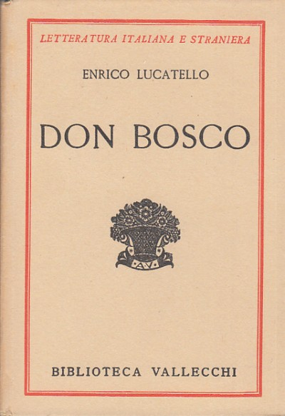 Don bosco - Locatello Enrico
