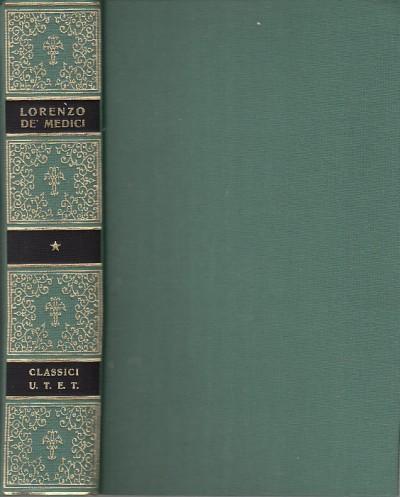 Scritti scelti - Lorenzo De' Medici