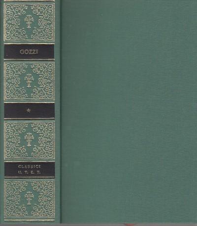 Scritti scelti - Gozzi Gasparo