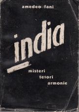INDIA MISTERI TESORI ARMONIE