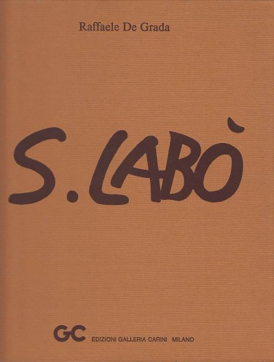 S. lab - De Grada Raffaele