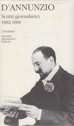 SCRITTI GIORNALISTICI 1882-1888