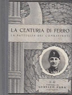 GENERALE GUSTAVO FARA