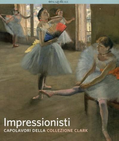 Impressionisti capolavori della collezione clark