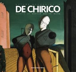 LA NATURA SECONDO DE CHIRICO