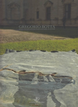 GREGORIO BOTTA. HERE LIES ONE WHOSE NAME WAS WRIT IN WATER