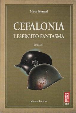 CEFALONIA L'ESERCITO FANTASMA