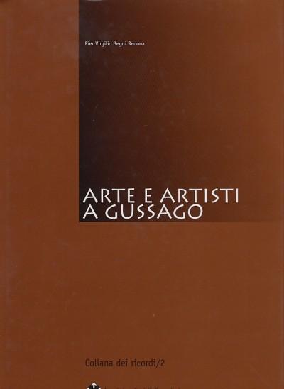 Arte e artisti a gussago - Begni Redona Pier Virgilio