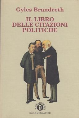 IL LIBRO DELLE CITAZIONI POLITICHE