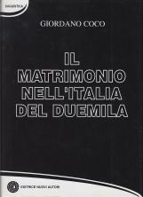 IL MATRIMONIO NELL'ITALIA DEL DUEMILA
