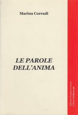 LE PAROLE DELL'ANIMA