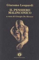 IL PENSIERO MALINCONICO