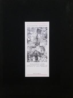 Alessandro Baratta: Fidelissima urbis neapolitanae cum omnibus viis accurata et nova delineatio