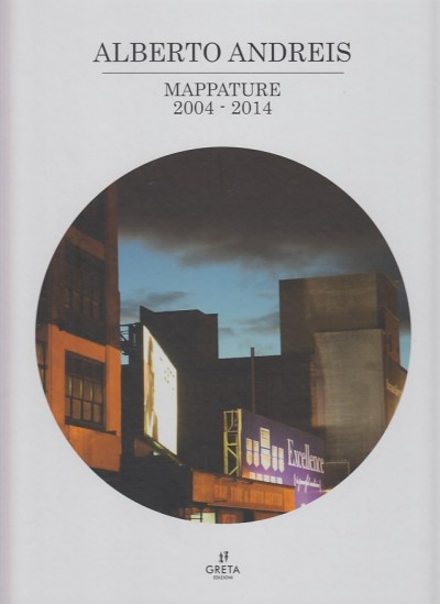 Mappature 2004-2014 - Andreis Alberto