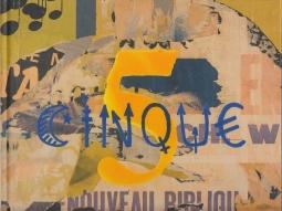 5 CINQUE Villegl? Jacques