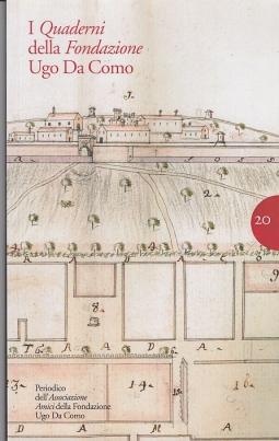I Quaderni della fondazione Ugo da Como, 20