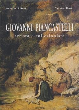 Giovanni Piancastelli artista e collezionista