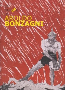 Le guerre di Aroldo Bonzagni