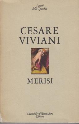 Merisi Dedica e autografo dell'autore