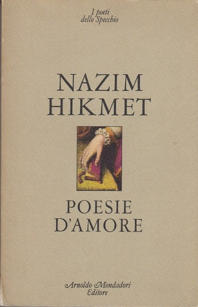 Poesie d'amore - Hikmet Nazim