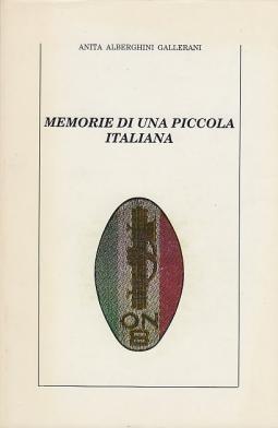 Memorie di una piccola italiana