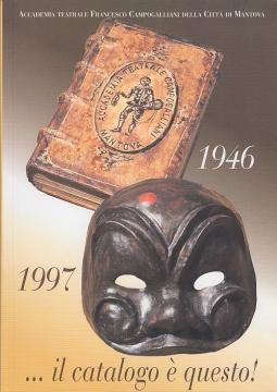 1946-1997 ... il catalogo ? questo!