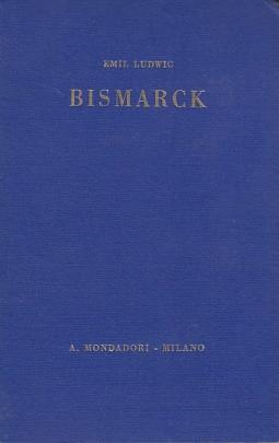 Bismarck Storia di un lottatore