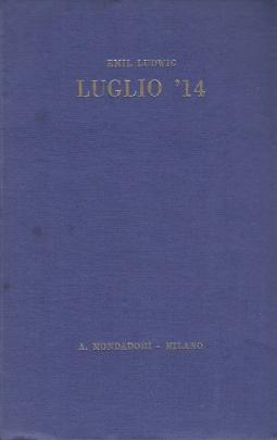 Luglio '14