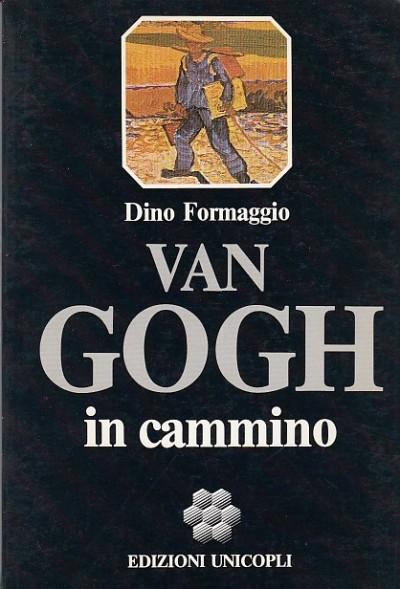 Van gogh in cammino - Formaggio Dino