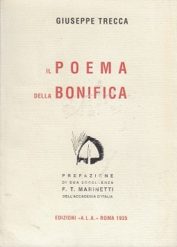 Il Poema della Bonifica