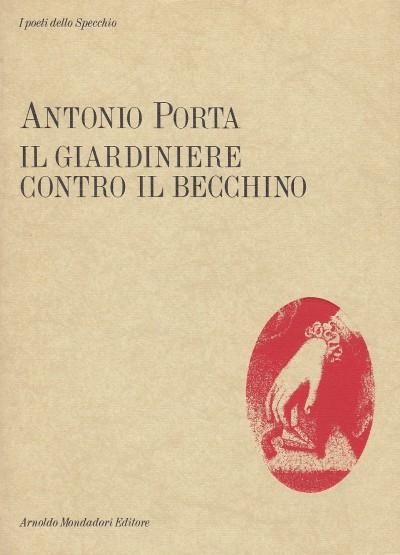 Il giardiniere contro il becchino - Porta Antonio