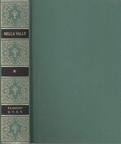 Opere - Federico Della Valle