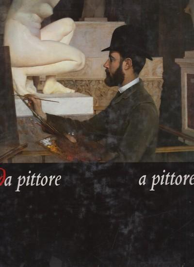 Da pittore a pittore - Galleria Degli Uffizi