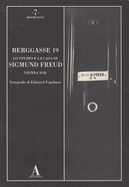 Berggasse, 19 Lo studio e la casa di Sigmund Freud Vienna 1938