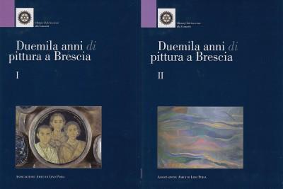 Duemila anni di pittura a brescia - Bertelli Carlo (a Cur Di)