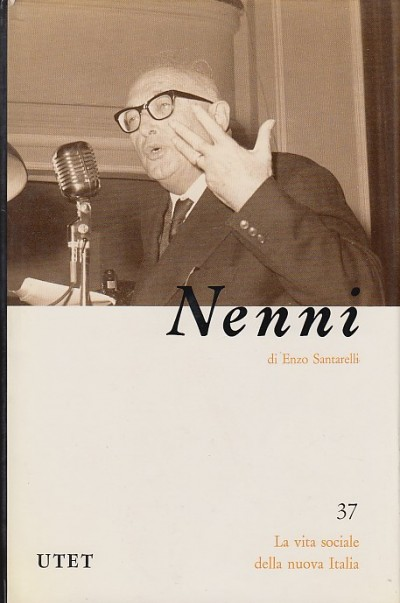 Nenni - Santarelli Enzo