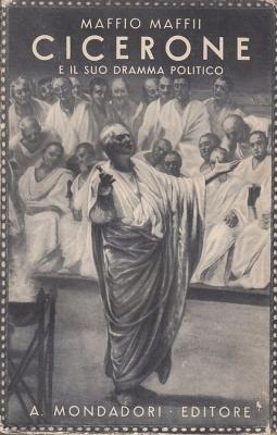 Cicerone e il suo dramma politico